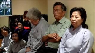 Phật học cho người Việt tại ngoại quốc - Phần 3: Các pháp hỗ trợ pháp môn