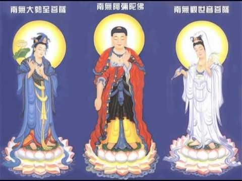 Niệm Phật Cảnh