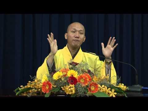 Phật Học Thường Thức (Kỳ 15) - Ý Nghĩa Một Ngày An Lạc