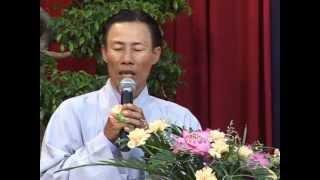 Phật pháp nhiệm mầu kỳ 3 - Cư sĩ Tịnh Long (1-2)
