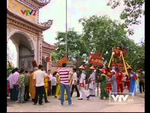 Thăm chùa Đồng Đắc - Kim Sơn