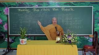 Bốn phương pháp thiền (Phần 2) || Thầy Thích Trí Huệ