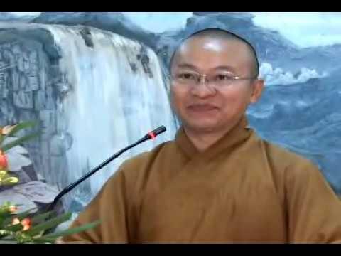 Vấn đáp: Pháp Tu Nào Có Hiệu Quả Nhất ? (26/06/2009) video do Thích Nhật Từ giảng