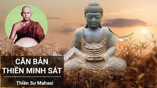 Thiền Minh Sát