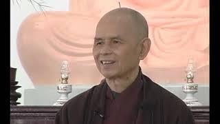 Kinh quán niệm hơi thở: Tùy niệm - Phật thân