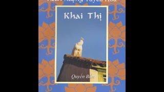 Khai Thị (Quyển 4)