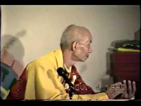 Video3 - 14/23 Kết hợp tụng kinh, niệm Phật, thiền, quán - Thiền sư Duy Lực