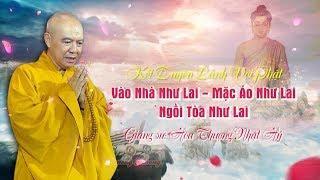 Kết Duyên Lành Với Phật