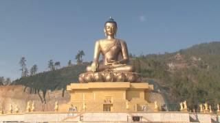 Khám phá quốc gia hạnh phúc nhất thế giới - Bhutan