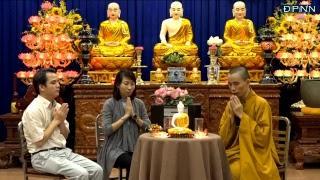 Thiền & Trầm Cảm