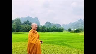 """""""Không Làm Gì Cả"""" - giảng tại Hà Nội (15/09/2018)"""