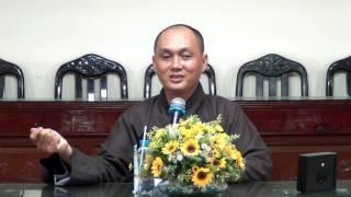 Ăn Chay Theo Tinh Thần Bồ Tát - ĐĐ. Thích Thiện Chơn