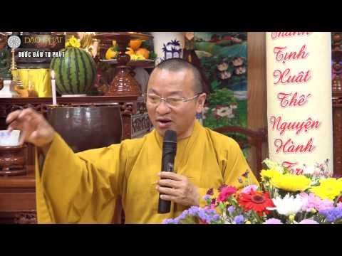 Bước đầu tu Phật