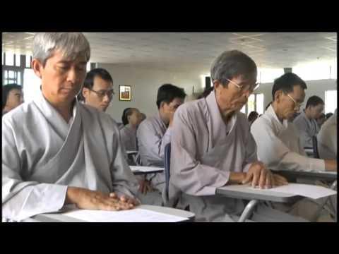 Tỳ Ni 02: Khái Quát Tỳ Ni Nhật Dụng (phần 2)