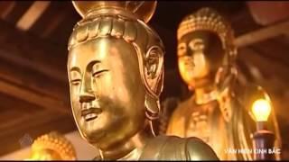 Lễ hội chùa Dâu và tín ngưỡng thờ Tứ Pháp