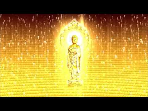 Nhạc Khuyên Niệm Phật (Hình Động)