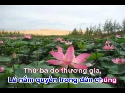 Tôn Giả Ưu Ba Li (Trì Giới Đệ Nhất) - Karaoke (Nhạc Phật Giáo chế lời)