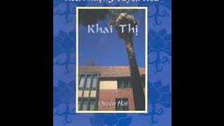 Khai Thị (Quyển 2)