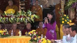 Lễ Vu Lan 2013 (4) - Chùa Long Hương - Đại Đức Thích Tuệ Hải