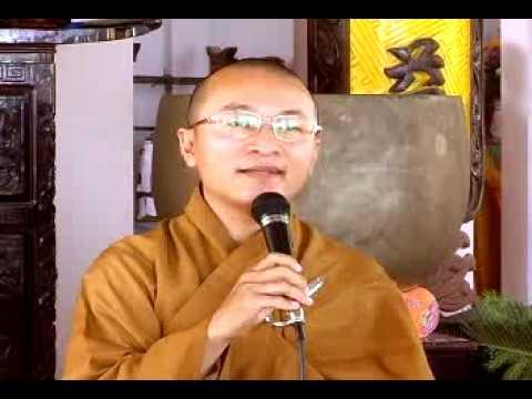 Đức Phật - Phần 2/2 (27/01/2008) video do Thích Nhật Từ giảng