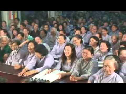 Đạo Phật Vì Cuộc Đời (Phần 1)