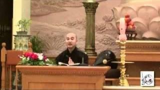 Học Giới Bồ Tát phần 15/15 - Thầy. Thích Pháp Hòa