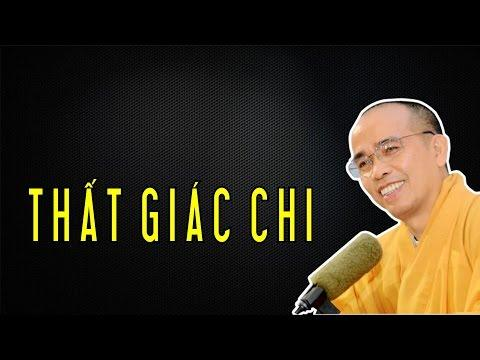 Bước đầu học Phật kỳ 30: Thất giác chi