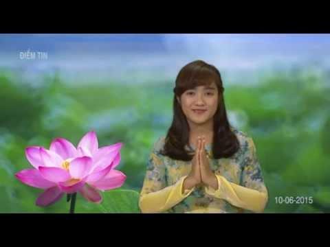 Tin Phật giáo Video SenvietTV 169