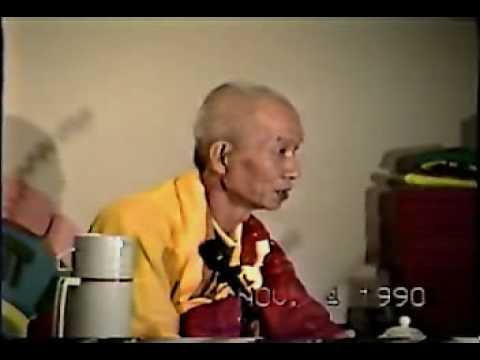 Video3 - 08/23 Vì sao TST không thịnh hành như xưa? - Thiền sư Duy Lực