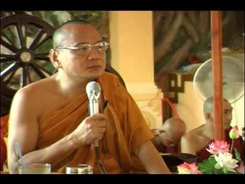 Bốn Câu Hỏi của Đức Phật - Phần 01