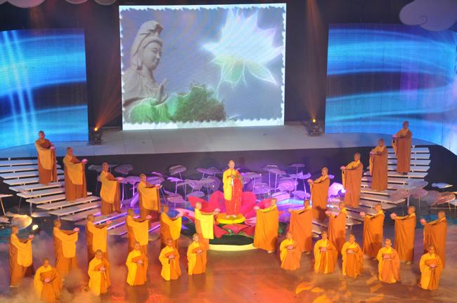 Diệu Âm Hoằng Pháp 3 - Cửa Phật Từ Bi